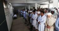 Imam at Swabi mosque refused to read Mashal's last rites: locals