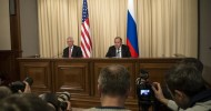 Trump says US-Russia ties 'may be at an all-time low'