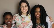Sisters Find Home In Utah After Somali Civil War Made Them Refugees