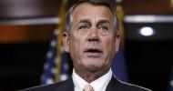 John Boehner: Trump 'has been a complete disaster'