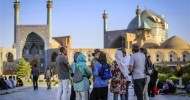Iran earned around $8 billion from tourism last year
