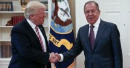 Lavrov: Trump admin are business people, dialogue free from ideological bias