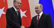 Normalization with Turkey complete, ties fully restored, says Putin