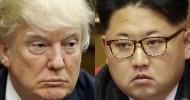 Diplomacy or saber-rattling? US, North Korea at crossroads