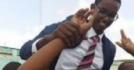Somali minister shot dead near presidential palace(Aljazeera)
