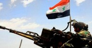 Army re-establishes control over al-Jarah Airport and new areas in Aleppo countryside