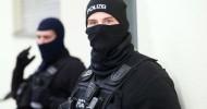 Berlin drug raids lead to arrest of four Islamist militants
