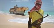 DESPERATION: SOMALI PIRACY BACK ON THE RISE – PROCUREMENT NEWS