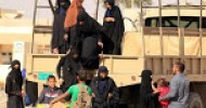Iraqi forces call on civilians to flee Mosul's ISIS-held Old City
