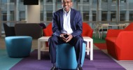 Refugee Turned Fintech Chief Aims to Upend a $444 Billion Market by Edward Robinson