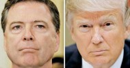 Trump defying critical FBI storm