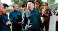 Kim's rocket stars – The trio behind North Korea's missile program
