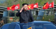 North Korea threatens to 'reduce White House to ashes' with nuclear strike