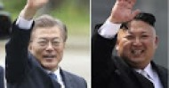 South Korean President seeks a two-track policy with sanctions and dialogue as it tries to rein in defiant neighbor