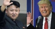 North Korean and US delegations meet in Norway amid rising tensions(By Ananya Roy May 9, 2017 05:45 BST
