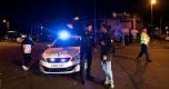 Children among 22 killed in UK pop concert blast