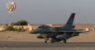 Egypt strikes 'terrorist camps' in Libya in response to attack on Coptic Christians (VIDEO)
