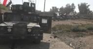 Iraqi troops recapture half of biggest western Mosul district
