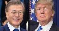 Moon, Trump likely to hold summit soon
