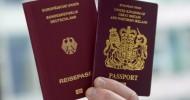 Number of Brits seeking citizenship in German metropoles shot up fivefold after Brexit vote