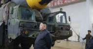 Russia's security chief explains what pushes North Korea to develop nuclear potential