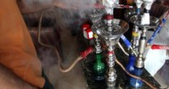Research shows shisha and dokha are just as bad as cigarettes