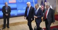 Juncker downplays Trump's rant against German cars