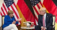 New Trump attack on Germany widens transatlantic rift