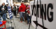 Supreme Court to rule on states' ability to clean up voter lists