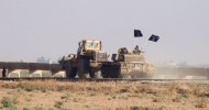 Islamic State control only 4 sq km of western Mosul: army commander