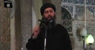 ISIS leader Al-Baghdadi reportedly killed in Russia-led airstrike – MoD