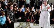 Taboo-breaking liberal mosque opens in Berlin