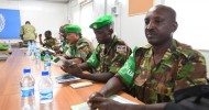 AMISOM to work with Somali security forces to prevent recruitment of child soldiers