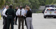 Fired worker kills five and himself in Orlando rampage