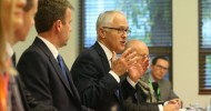 PM pushes for national parole laws to keep terror offenders locked up