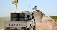 US to retrieve weapons from YPG when Daesh defeated