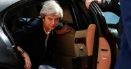 Theresa May: EU citizens can stay after Brexit