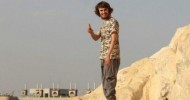 SDF capture former IS member known as Jihadi Jack