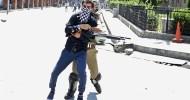Kashmir clashes leave 10 people dead