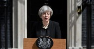 UK election to go ahead on June 8 despite London attack, says PM May