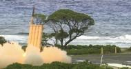 North Korea tests suspected ICBM rocket engine – US officials