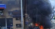 Somalia: Al-Shabab militants kill almost 70 people at military camp