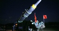 'We will not flinch from building up nuclear force': N. Korea defiant in face of new sanctions