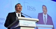 Rise of terrorism one of the key challenges in Asia-Pacific, says Malaysian Defence Minister Hishammuddin Hussein