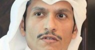 Qatar 'not prepared to change its foreign policy'