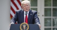 Trump: 'I am under investigation' in Comey sacking
