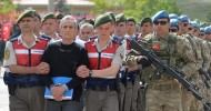 Hundreds to face judges in Turkey's biggest coup trial