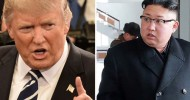Trump willing to go to 'war' with N. Korea