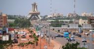 Restaurant attacked by gunmen in Burkina Faso At least 18 killed(Aljazeera)