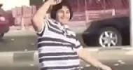 Arab teen released after dancing 'Macarena' in Saudi street'